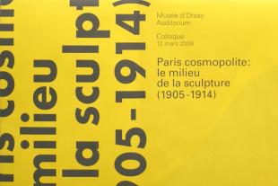 PARIS-COSMO-UNEBIS